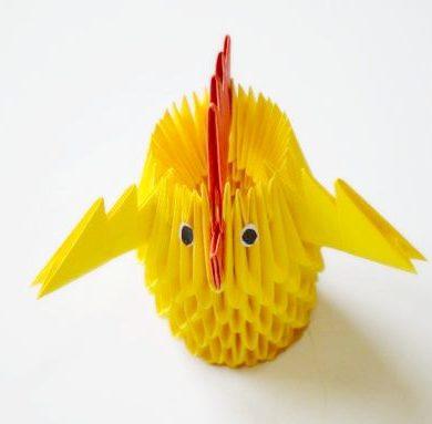 Kurczak Wielkanocny Market Spoleczny