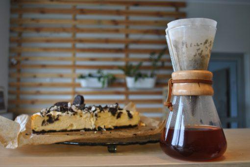 ciacho i kawa