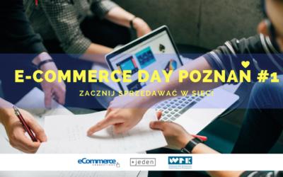 Market Społeczny na E-commerce Day Poznań #1